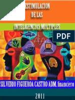 Estimulacion Para Las Inteligencias Multiples