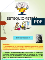 Unidad 2. Estequiometria