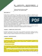 24 - NORMATIVASOBRERECONOCIMIENTOYTRANSFERENCIA08102010