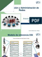 UT.1 Modelo OSI