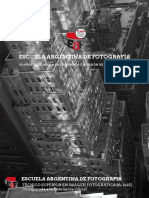 Técnico Superior en Imagen Fotográfica