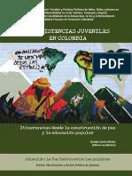 Reexistencias Juveniles en Colombia