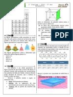 1° Simulado 2019 - (Mat. 5° Ano) (1)