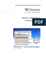ContentManager 3.0 UsersGuide