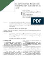 Dialnet-EducacionFisicaComoCampoDeSaberes