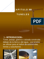 Cap 13 Tunel