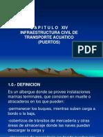 Cap 14 Puertos