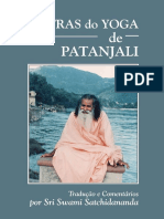 Os Sutras Do Yoga de Patanjali
