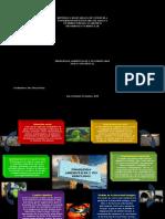 Mapa Conceptual Problemas Ambientales y Sus Derivados