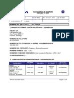 03 HDS Gas Butano Acetogen