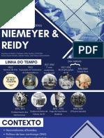 Niemeyer e Reidy