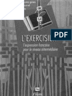 L'exercisier
