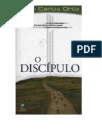 DocGo.net-O Discípulo - Juan Carlos Ortiz