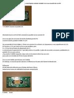 PIC16F1828 Conexion I2C a SC1602D