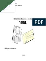 1 Cours VHDL_Benaya