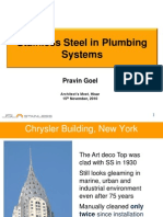 Steel Pipe Advantage
