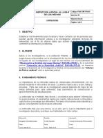 17 PJH-IVE-PO-05 Labores de Investigacion en Vecindario (Co