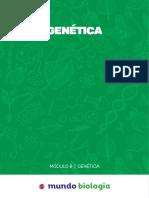 Biologia - Genética