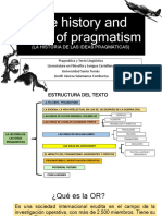 Pragmática en la OR