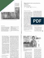 Breve Historia de Los Sacramentos Cristianos I. Borobio