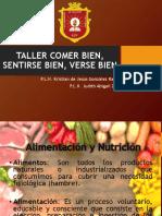 Trastornos de La Conducta Alimentaria Expo Prepa