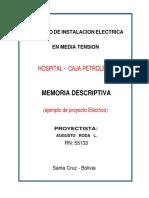 Ejemplo Proyecto Eléctrico Rev. (1).pdf