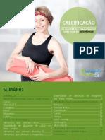 eBook - Calcificação Dos Ossos - Saudável e Feliz 2018 3