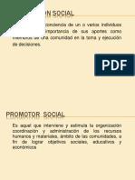 ROL DEL DOCENTE COMO PROMOTOR SOCIAL.ppt
