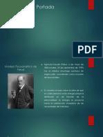 Modelo Psicoanalitico de Freud