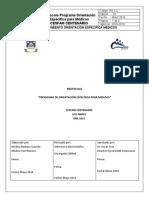 Protocolo Orientacion Especifica MEDICOS