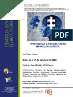1 - Programa Introdução PNL - Chuln - Hsm Hpv - João Vaz