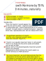 Arginine Lysine Formula