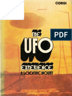 J. Allen Hynek - The UFO Experience - A Scientific Inquiry (1972)