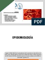 Diapos Anemia Dr Albuquerque