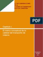 CAPITULO 1. TRANSPORTE DE VIAJEROS