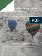 2018 Pereyra Et Al Espacios de Interpretaci n en La Necr Polis Tebana