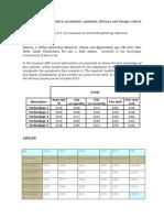 estadística metodología de videojuegos  ejercicios