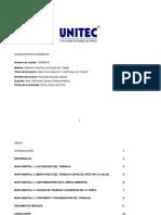 Entregable 1 Derecho Colectivo y Procesal Del Trabajo