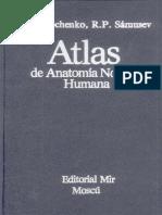 Atlas de Anatomía Normal Humana - V. Ya. Lípchenko-FREELIBROS.org
