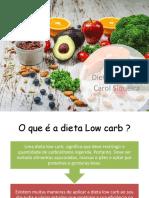 EBOOK2_DietaLowCarb_CarolSiqueira