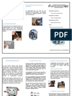 triptico pasos `para mantenimiento prevetivo de pc