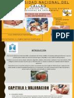 PAE(Neonatologia)