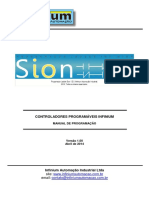SION - Programador - Ladder