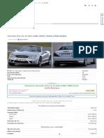 Mercedes-Benz SL 65 AMG (2006-2008) _ Precio y Ficha Técnica - Km77.Com