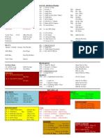 2005 Washington Redskins Game Plan - Joe Gibbs