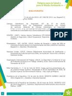 Peligros Para La Salud Bibliografia