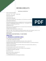casos clinico blog Dr. Nogueira