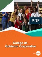 Codigo Gobierno Corporativo Grupo Exito 2018