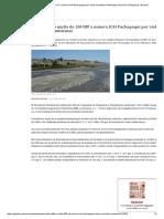 OEFA Ratificó Multa de 200 UIT a Minera ICM Pachapaqui Por Violar Normativa Ambiental _ Economía _ Empresas _ Gestion