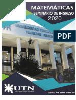 Cuadernillo de Matemáticas 2020-Teorico